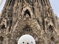 スペイン バルセロナ編