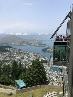 年越しニュージーランド旅行④ クイーンズタウン