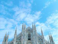 1か月間の北イタリア旅2019-2020【ミラノ編】