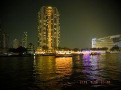 初めてのBangkok ペニンシュラ4泊 OVER60夫婦旅 ④ 3日目 アユタヤ日帰りツアー