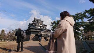 3泊4日 倉敷・島根 (10-4) 島根の始まりは松江城から