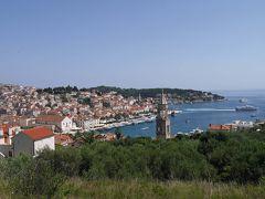喜寿記念スロヴェニア・クロアチア12日間旅行記⑭フヴァル島の観光