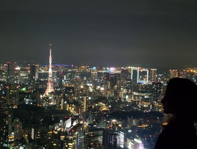 ホテルステイを楽しむ旅*憧れのザ・リッツ・カールトン東京*クラブフロアで贅沢三昧&東京夜景を独り占め♪