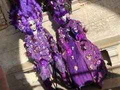4つの南欧春祭りをめぐる9日間 2日目の1 トロンケット~ベネチア島