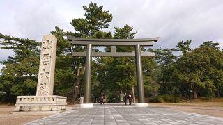 3泊4日 倉敷・島根 (10-7) 念願の出雲大社で御朱印デビュー