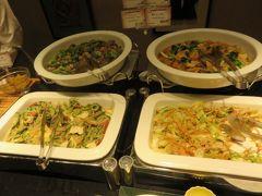 宮古島と沖縄本島(3)宮古島東急リゾートの夕食と朝食