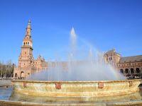 94 2020年 年末年始スペイン旅行【4】5日目 セリビア ゴルドバ
