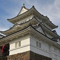 小田原・箱根・御殿場への小旅行(1)1日目-小田原城・箱根吉池旅館ー