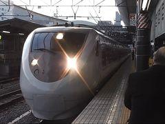 正月呑み鉄旅2020。Akrトラベルミステリー【第3話:失意の日本海ルート。Akr、金沢の夜に沈む】