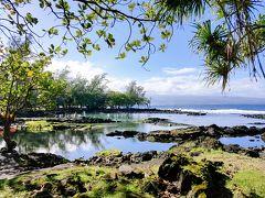 Mother-Daughter Trip to Hawaii ① 出発~ホノルル
