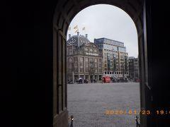オランダに1人旅⑥最終章~オランダの事情~住宅難・飾り窓。