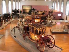 駆け足で巡る中欧5カ国の旅 17 馬車博物館でマリア・テレジア生誕300周年、エリーザベト生誕180周年特別展を見る 2
