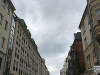 初めてのベルリン