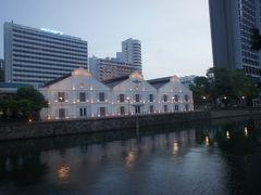 ザ・ウェアハウス シンガポールの歴史をリスペクトする倉庫ホテル
