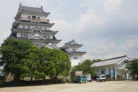 福山の旅行記