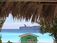 思い出じゃーにー@どこまでも続く美しい海に癒されたカリブ海クルーズ