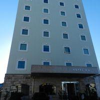 『ホテルAU松阪』宿泊記◆日本屈指の透明度を誇る『銚子川』を見に三重県へ《その1》