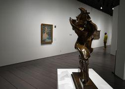 Artizon Museum 開館記念展 見えてくる光景 コレクションの現在地(1)アートをひろげる-Unfurling Art①