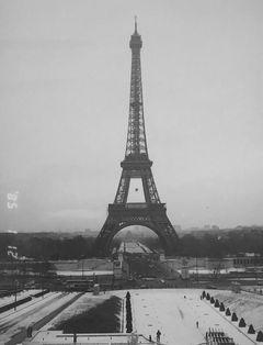 1985年1月☆ヨーロッパ・デビュー☆アンカレッジ経由エールフランスで行く6ヶ国周遊11日間