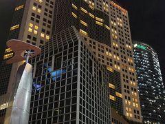 30年ぶりのシンガポール!【初日編:プレエコで出発&コンラッドホテル紹介&サンテックシティモール】