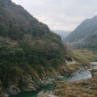 【四国の自然を満喫する旅】Day1高松-高知