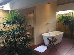 2019-20年末年始~スリランカのホテル(3)ジェットウィング・ラグーン