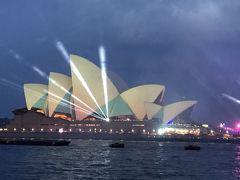 2020年シドニーオーストラリアデー満喫&キャセイ・カンタスラウンジ&シェラトングランド ラウンジ