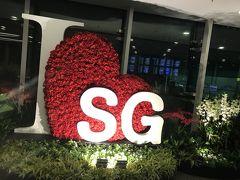 2018 初めてのシンガポール旅 1日目