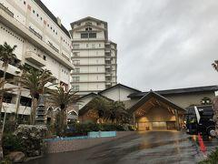 ゆったりたっぷりのんびりホテル三日月勝浦&木更津