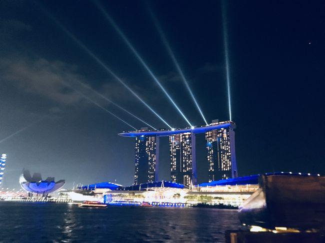 2018 初めてのシンガポール旅 4日目