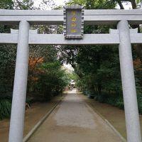 今年最後の旅は霧島と宮崎 その2は宮崎市