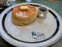 素敵なカフェを探しに‥。小平へ。安全でおいしい玉子を使用したフワフワパンケーキとオムレツ!