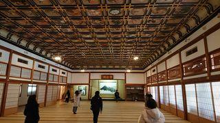 雪の降る時期に福井県の「永平寺」を観光。「傘松閣」館内等凄い。(*゚Д゚*)