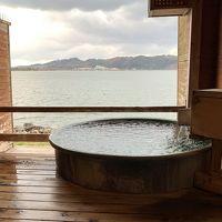 日本の冬は『蟹料理&温泉~♪』 はわい温泉「千年亭」で まったり~♪