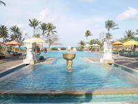 やっぱり女子旅(・∀・)v  シンガポール&ビンタン島 [2] 10年ぶりのアンサナビンタン スパ三昧の旅(散財)