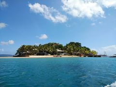 南太平洋2019-2020年末年始旅行記 【3】エファテ島2(ハイダウェイ・アイランドリゾート)