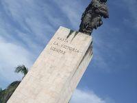 無精者、旅に出る in キューバ・サンタクララ