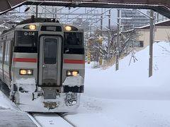 札幌雪祭りと小樽を楽しむ(2)