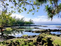 Mother-Daughter Trip to Hawaii  ③ハナウマ湾&母感動美味しい韓国料理&チャックスセラー