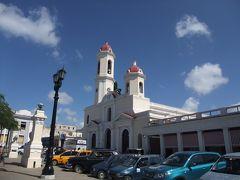 無精者、旅に出る in キューバ・トリニダー