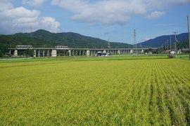 関西旅行記~2019 滋賀・長浜市編~その1