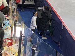 ソウル/四大陸選手権フィギュアスケート観戦の旅
