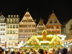 ときめきのドイツクリスマスマーケット6日間 ⑥