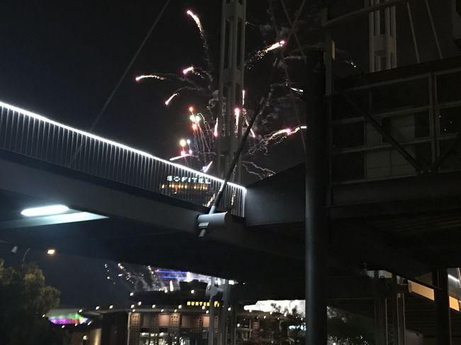12月29日~1月4日の日程で上海経由オーストラリアへ 家族で旅行をしました。<br />昨年に引き続いてのシドニーとなりました。<br />今回の目的は昨年見る事ができなかったニューイヤーの花火です。<br /><br />今回の旅もいくつかのハプニングがありました…。<br />しかしながらシドニーで素敵な新年を迎える事ができました。<br /><br />フライトスケジュールは下記の通り<br />利用航空会社:中国東方航空<br />(往路)<br />12月29日 MU2692 セントレア10:30 上海12:30<br />     MU561 上海20:20 シドニー10:00<br />(復路)<br />1月3日  MU712 シドニー12:45 北京23:45<br />1月4日  MU743 北京15:55 セントレア19:50<br /><br /><br /><br />