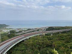2月に沖縄本島の世界遺産をめぐる旅