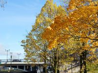 秋のバルト三国 ひとり旅 【14】タルトゥで街歩き