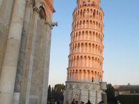 年末年始はイタリアで�-2 元日のフィレンツェと日帰りピサの旅 後編