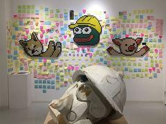 香港に行けなくなった2月号・・「香港の不自由展」とマスク送付の顛末と