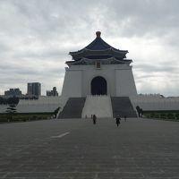 2020初の台北旅行