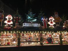 2019.12 ドイツ クリスマスマーケット 4~シュツッツガルト